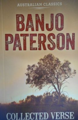 Banjo Paterson - Collected Verse