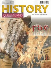 History Queensland Issue 11