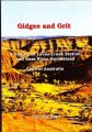 Gidgee and Grit